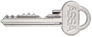 Assa nyckel 700 standard