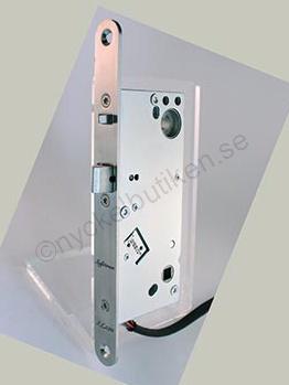 Safetron Eltryckeslås SL520 rättvänd splitspindle