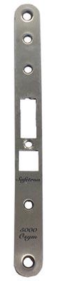Safetron osymetrisk stolpe 5450