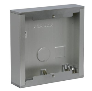 Fermax utanpåliggande låda audio/video porttelefon