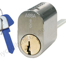 Assa lscylinder d12  1207