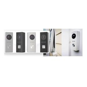 Kamera dörr DS-KB6403 WIfi