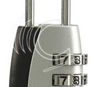 ABUS kombinationshänglås 155