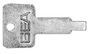 Motorvärmarnyckel GEA