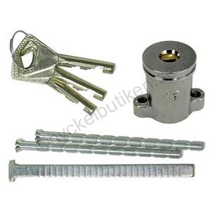 Abloy låscylinder 5150