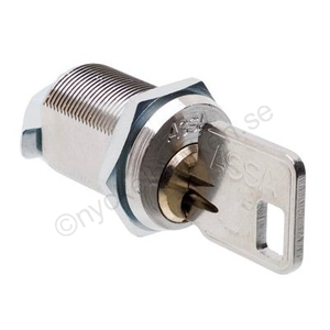 Assa låscylinder 10450