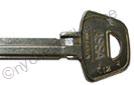 Assa nyckel d12