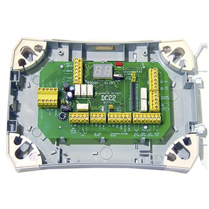 Bewator Dörrcentral DC22