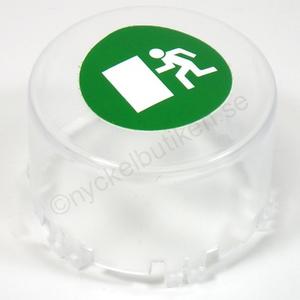 Plastkåpa NKR